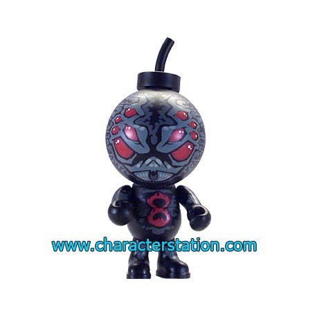 Figur Bud Black Widow by K3n Jamungo Little Toys Geneva