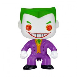 Pop! DC Batman The Joker