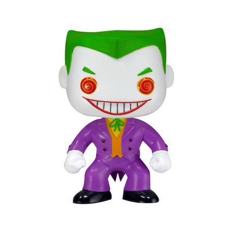 Figur Pop! DC Batman The Joker Funko Funko Pop! Geneva