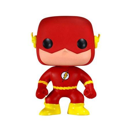 Figur Pop! Heroes The Flash Funko Funko Pop! Geneva