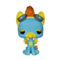 Pop My Little Pony Spitfire (Vaulted)