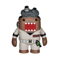 Pop Ghostbusters Domo Ghostbuster (Vaulted)