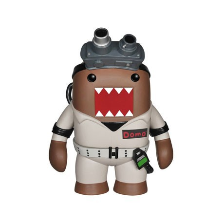 Figurine Pop Ghostbusters Domo Ghostbuster (Vaulted) Funko Boutique Geneve Suisse