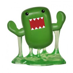 Pop Ghostbusters Domo Slimer (Vaulted)