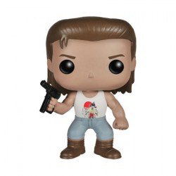 Pop Big Trouble In Little China Jack Burton