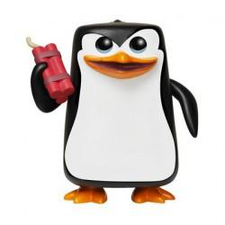 Figur Pop! Penguins of Madagascar Rico Funko Geneva Store Switzerland
