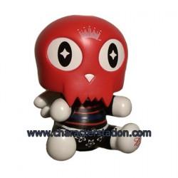 Figuren Baby Qee Budweiser Toyer Toy2R Qee Genf