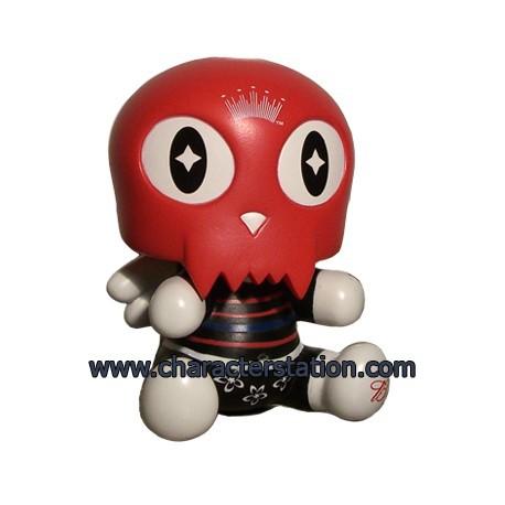 Figurine Baby Qee Budweiser Toyer Toy2R Qee Geneve
