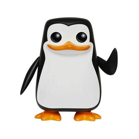 Figur Pop Penguins of Madagascar Private (Rare) Funko Geneva Store Switzerland