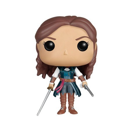 Figur Pop Assassin's Creed Elise (Vaulted) Funko Geneva Store Switzerland