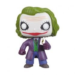 Figuren Pop Batman Dark Knight The Joker (Rare) Funko Genf Shop Schweiz