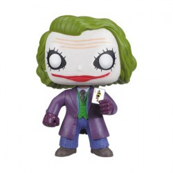 Pop Batman Dark Knight The Joker (Rare)