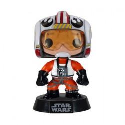 Pop Star Wars Luke Skywalker X-Wing Pilot