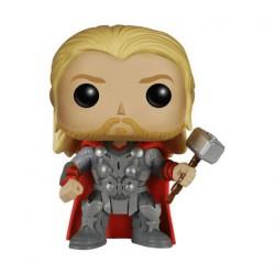 Figuren Pop Marvel Avengers Age Of Ultron Thor Vinyl (Vaulted) Funko Genf Shop Schweiz