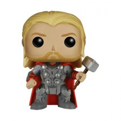 Figurine Pop Marvel Avengers Age Of Ultron Thor (Vaulted) Funko Boutique Geneve Suisse