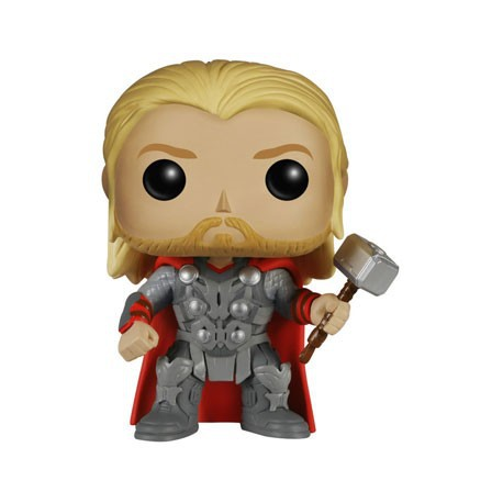 Figur Pop Marvel Avengers Age Of Ultron Thor (Vaulted) Funko Geneva Store Switzerland