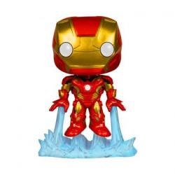 Pop! Marvel Avengers Age Of Ultron Iron Man