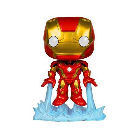 Figur Pop! Marvel Avengers Age Of Ultron Iron Man Funko Geneva Store Switzerland