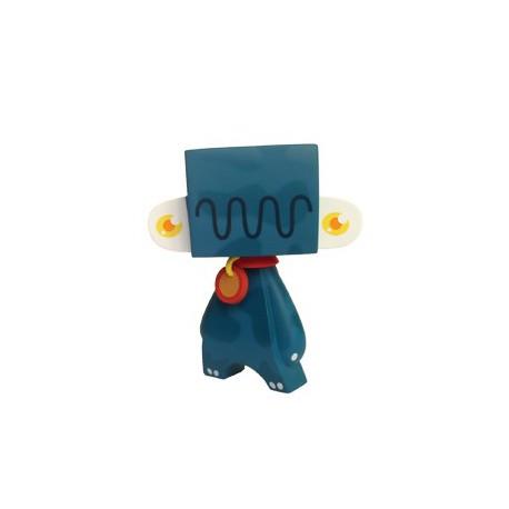 Figurine Mad*l phase 2 Domimon par MAD Wheaty Wheat Studios Boutique Geneve Suisse
