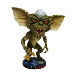 Gremlins Stripe Head Knocker