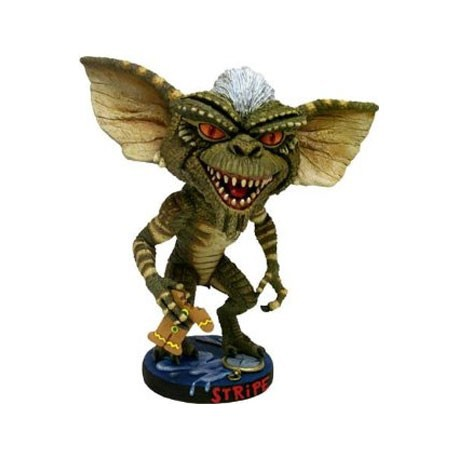Figur Gremlins Stripe Head Knocker Neca Geneva Store Switzerland