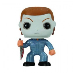 Pop Halloween Michael Myers (Rare)
