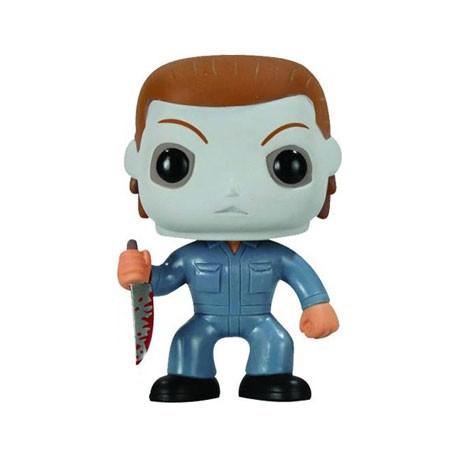 Figuren Pop Halloween Michael Myers (Selten) Funko Genf Shop Schweiz