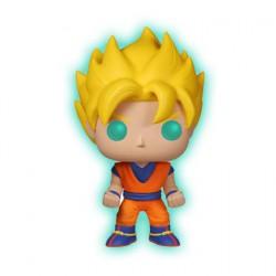 Pop Phosphorescent Dragon Ball Z Super Saiyan Goku