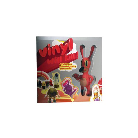 Figurine VINYL WILL KILL Livres - Prints Geneve