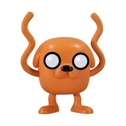 Pop! TV: Adventure Time - Jake