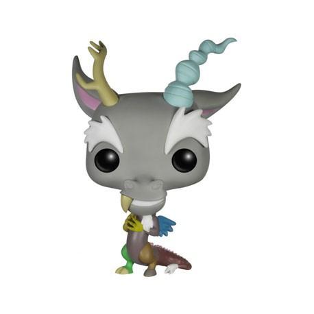 Figurine Pop 15 cm My Little Pony Discord (Vaulted) Funko Boutique Geneve Suisse
