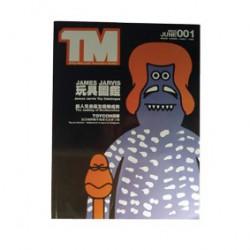 Figuren TM Magazine 001 Genf Shop Schweiz