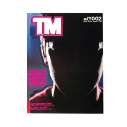 Figurine TM Magazine 002 Boutique Geneve Suisse
