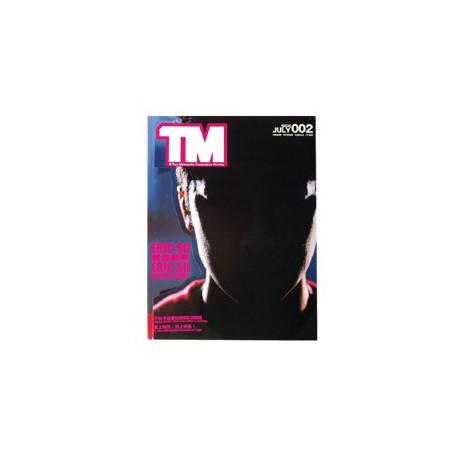 Figurine TM Magazine 002 Boutique Geneve Suisse