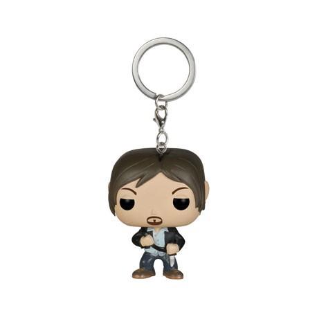 Figur Pop Pocket Keychain The Walking Dead Daryl Dixon Funko Funko Pop! Geneva