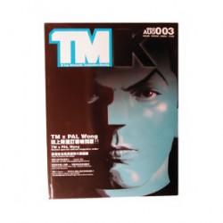 Figuren TM Magazine 003 Genf Shop Schweiz