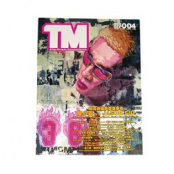 Figurine TM Magazine 004 Boutique Geneve Suisse