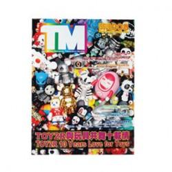 Figuren TM Magazine 008 Genf Shop Schweiz