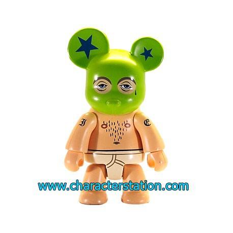 Figurine Qee 2003 par Jeff Soto Toy2R Boutique Geneve Suisse