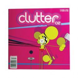 Clutter Magazine 02