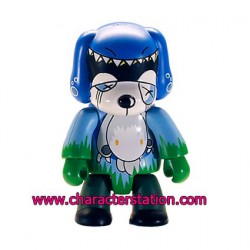 Figurine Qee 2004 par Tado Toy2R Boutique Geneve Suisse