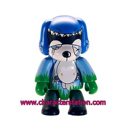 Figuren Qee 2004 von Tado Toy2R Genf Shop Schweiz