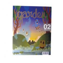 Figurine Garden Magazine 02 Crazysmiles Boutique Geneve Suisse