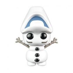 Pop Disney Frozen Upside Down Olaf Limited Edition