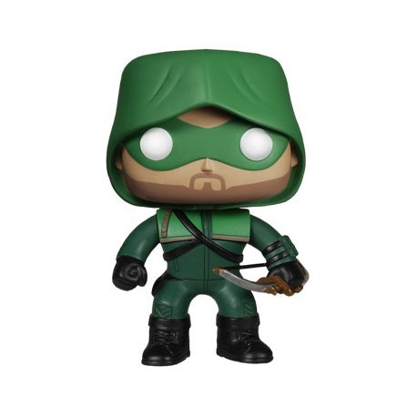 Figurine Pop DC Arrow The Arrow (Rare) Funko Boutique Geneve Suisse