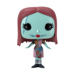 Pop The Nightmare Before Christmas Sally (Vaulted)