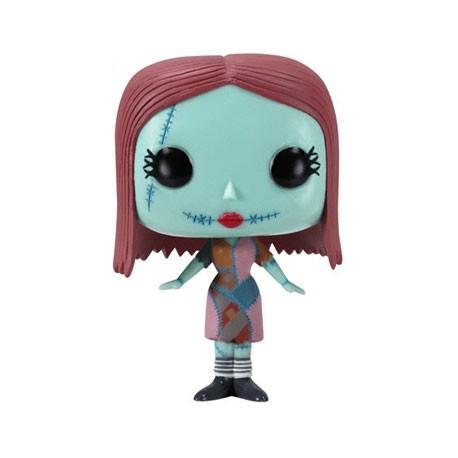Figur Pop The Nightmare Before Christmas Sally (Vaulted) Funko Geneva Store Switzerland