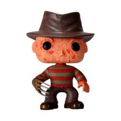 Figurine Pop Freddy Krueger Les Griffes de la nuit (Rare) Funko Boutique Geneve Suisse