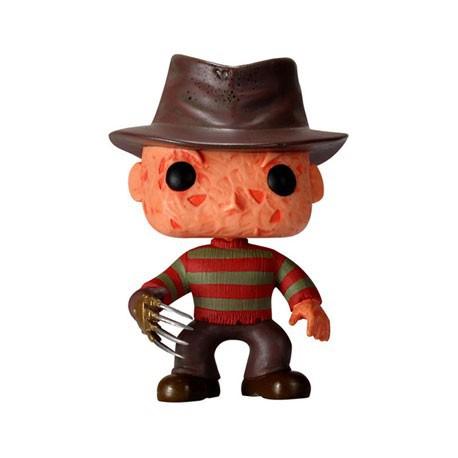 Figuren Pop Freddy Krueger A Nightmare on Elm Street (Selten) Funko Genf Shop Schweiz