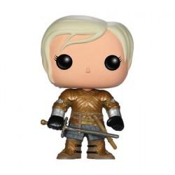 Figur Pop! Game of Thrones Brienne of Tarth (Rare) Funko Geneva Store Switzerland